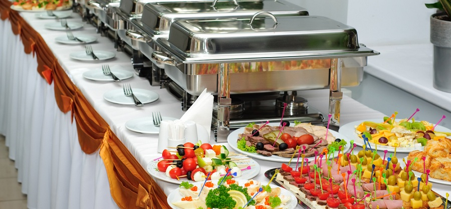 catering sector 3