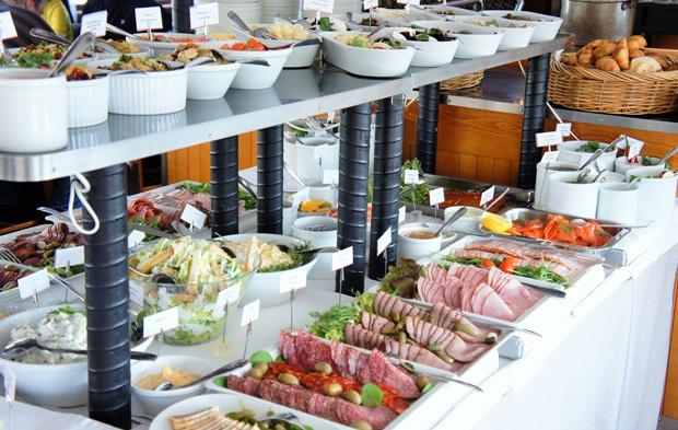 catering bucuresti bufet suedez