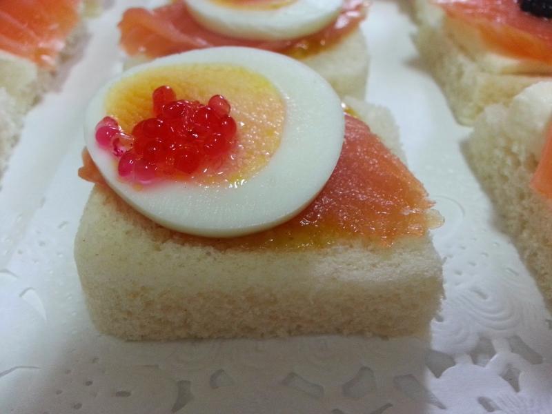marmelada cu ou catering