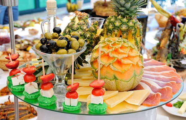 catering aer liber