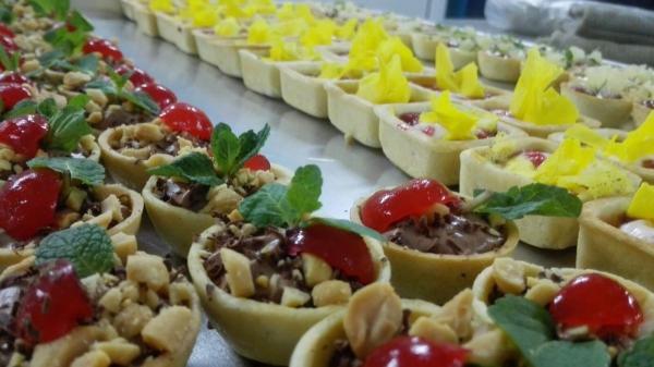 desert catering