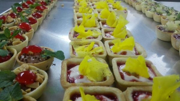 desert catering bucuresti