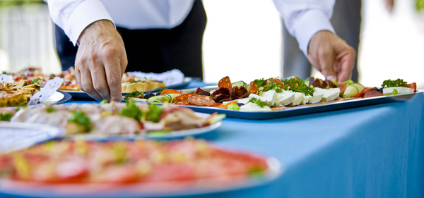 Catering corporate