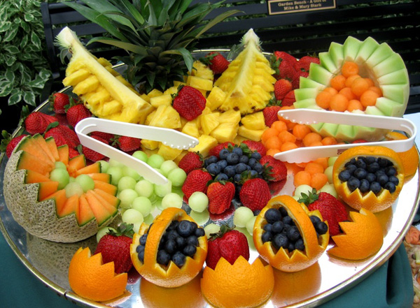 tava decor fructe