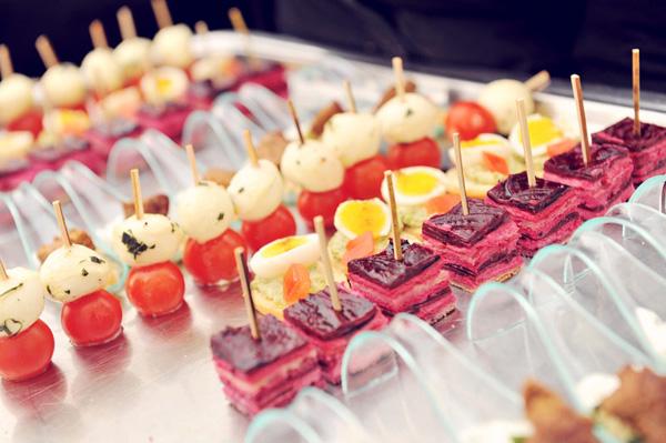 catering nunta