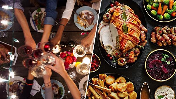 catering Bucuresti Revelion
