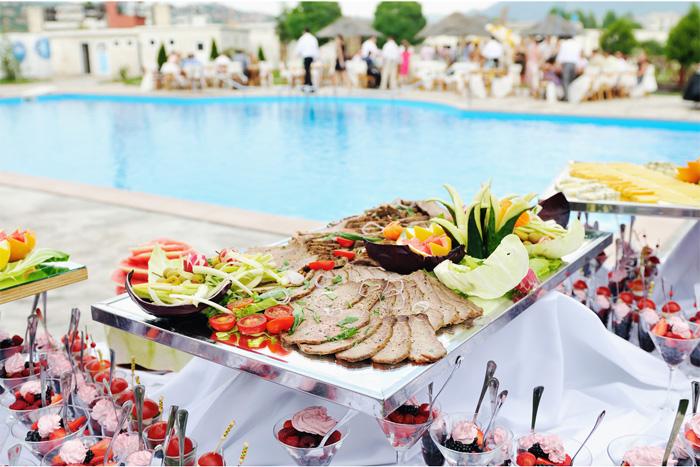 catering petrecere bucuresti