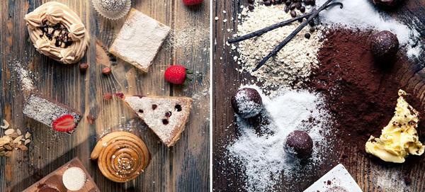 ingrediente dulciuri candy bar