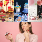 candy bar catering