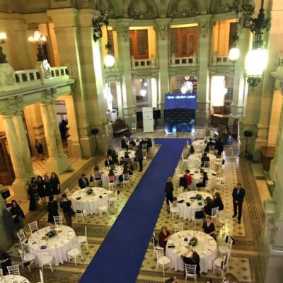 Catering Gala Medici+Inimi