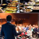 catering conferinta