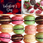 valentines day catering